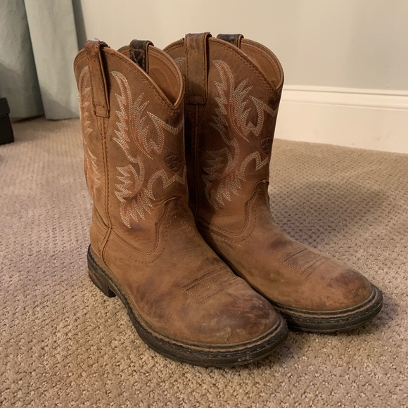 Ariat Shoes - Ariat Women's Work Boots